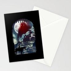 Goodbye Stationery Cards