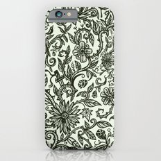 Garden of Relief and Affliction Slim Case iPhone 6s