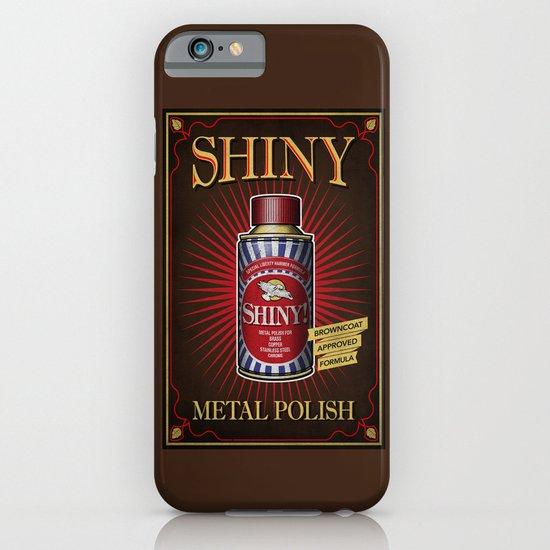 Vintage Shiny! iPhone & iPod Case