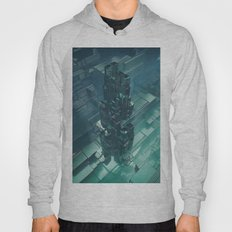 The Last Bastion Hoody