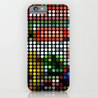 Comic III iPhone 6 Slim Case