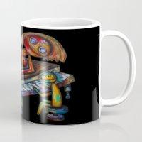 Every Morning Jack Plays… Mug