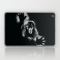 Erik the Magnus Laptop & iPad Skin