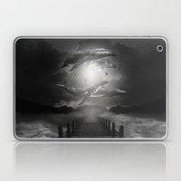 The Space Between Dreams & Reality II Laptop & iPad Skin