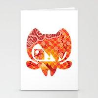 Takome Stationery Cards