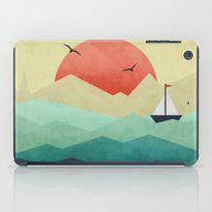 iPad Case featuring Ocean Adventure by Digi Treats 2