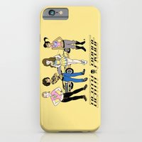 Sat. Morning Death Proof iPhone 6 Slim Case