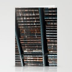 bibliotheque Stationery Cards