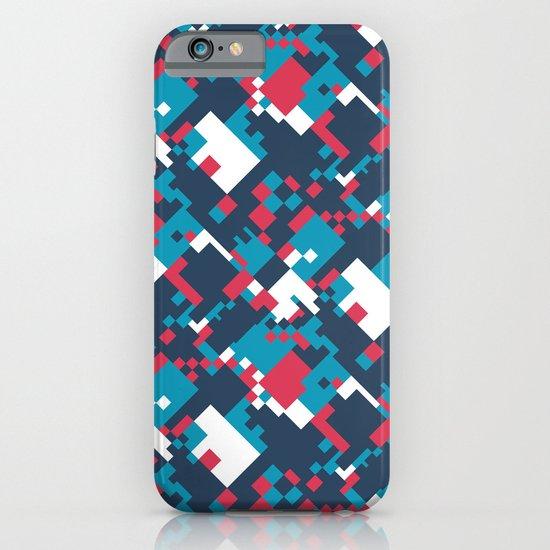 pixelated 2.0 iPhone & iPod Case