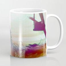 Driftwood Beach Mug