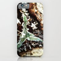 Green Vein iPhone 6 Slim Case