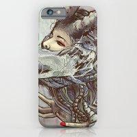 Zodiac Sign: Capricorn iPhone 6 Slim Case