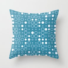 UKUNGU 1 Throw Pillow