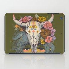 Desert Rose iPad Case