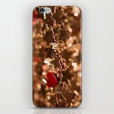 {lost amongst the stars} iPhone & iPod Skin