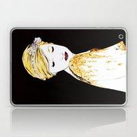 Odette Laptop & iPad Skin