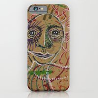 iPhone & iPod Case featuring Color spirit by nefos
