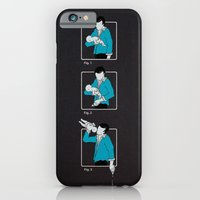 iPhone & iPod Case featuring Mistake by Boots