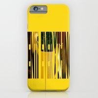 Venti Everything! iPhone 6 Slim Case