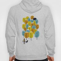 Searching For The Monste… Hoody