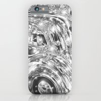 iPhone & iPod Case featuring The fabulous life in bling! by Pink grapes