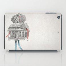 Gustaf. iPad Case