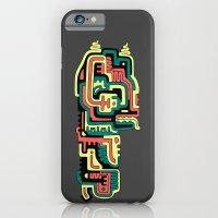 dAM Totem iPhone 6 Slim Case