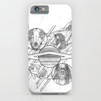 Ouroboros iPhone 6 Slim Case