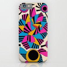 - Rose - iPhone 6 Slim Case