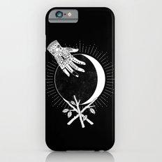Waxing Crescent Slim Case iPhone 6s