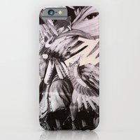 AMERICAN NATIVES iPhone 6 Slim Case