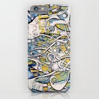 Magnetic Galactic iPhone 6 Slim Case