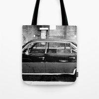 1964 Buick LeSabre Tote Bag