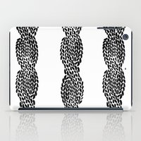 Cable 3 iPad Case