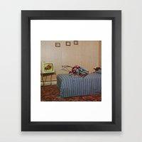 A bug's life Framed Art Print
