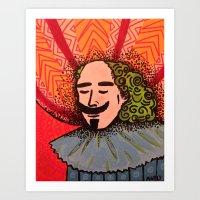 Adventurer Art Print