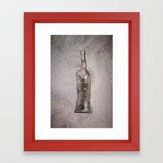 Dead Horse Bottle 6 Framed Art Print