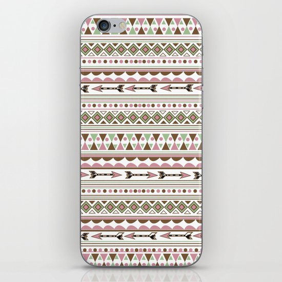 PASTELITO iPhone & iPod Skin