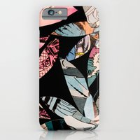 iPhone & iPod Case featuring pedals - 2 by Dominic Damien