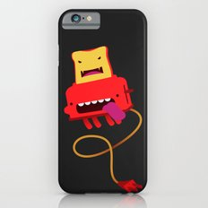 Red Toast Slim Case iPhone 6s