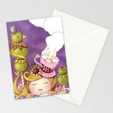 Neverland Stationery Cards