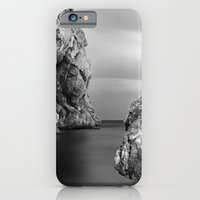 Between Two Worlds iPhone 6 Slim Case