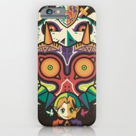 A Terrible Fate iPhone 6 Slim Case
