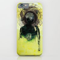 iPhone & iPod Case featuring Dream 2 by François Supiot