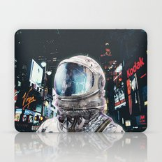 Night Life Laptop & iPad Skin