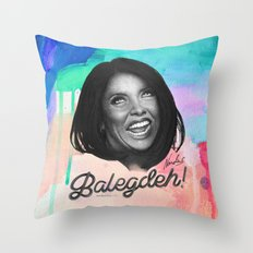 BALEGDEH - JESY NELSON Throw Pillow