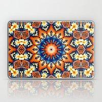 Colorful Tribal Pattern Laptop & iPad Skin