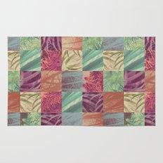 Nature pattern Rug