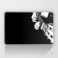 Pure Music! Laptop & iPad Skin