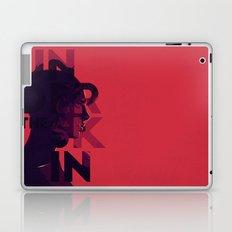 Under the skin - alternative movie poster Laptop & iPad Skin